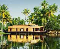 Travel Package Poovar