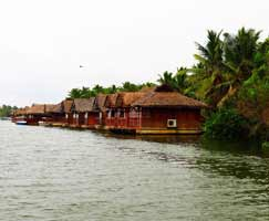 Package Tour To Poovar