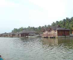Tour Package In Poovar