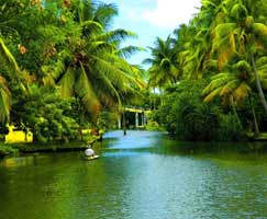 Travel To Poovar