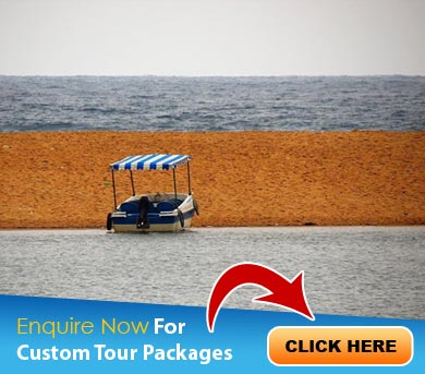 Poovar Tour Packages